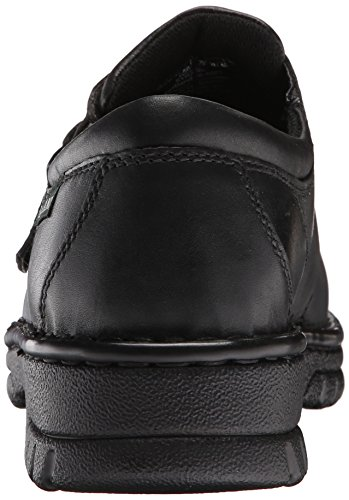 East Kvinna Syracuse Slip-on Loafer Svart