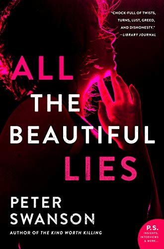 Pdf Suspense All the Beautiful Lies: A Novel