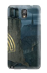 Heidiy Wattsiez's Shop Best MarvinDGarcia Assassin's Creed: Unity Feeling Galaxy Note 3 On Your Style Birthday Gift Cover Case 4874882K45919069