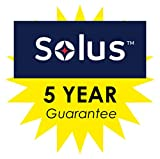 Solus SCP-689-BK-2 120V Automatic Dusk to Dawn
