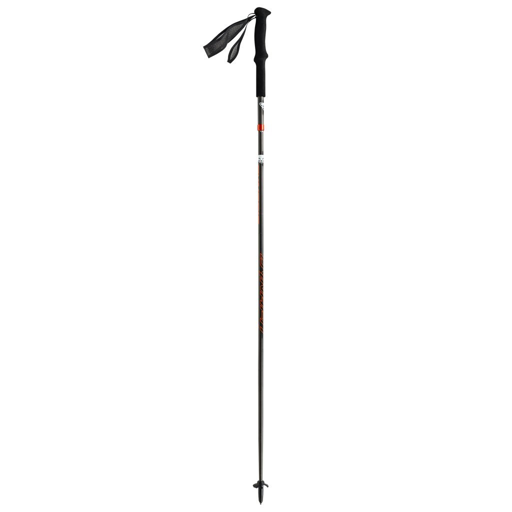 DYNAFIT - Baton - VERTICAL PRO POLE Noir/Orange