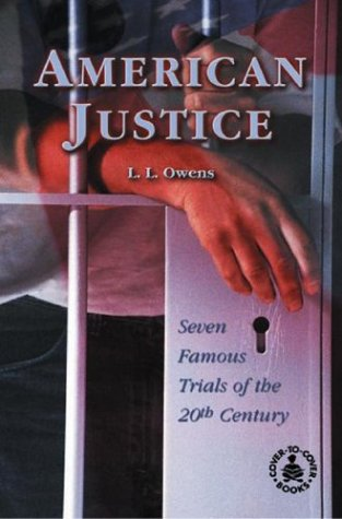 Download American Justice: Seven Famous Trials of the 20th Century (Cover-To-Cover Informational Books: 20th Century) ebook