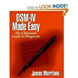 img - for DSM-IV Made Easy book / textbook / text book