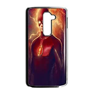 DIY Printed The Flash hard plastic case skin cover For LG G2 SNQ162063