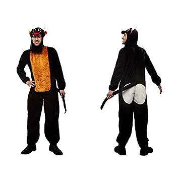 Boys Toys - Disfraz de Vaca para Hombre: Amazon.es: Juguetes y juegos