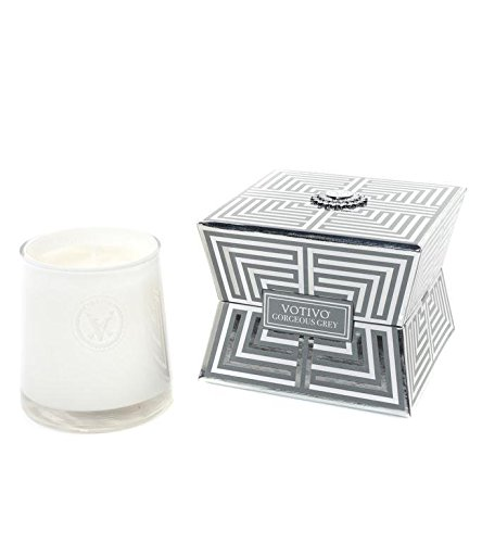 Votivo - Soziety Glass Candle, Gorgeous