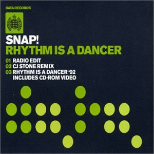 Rhythm is a dancer (snap! Vs. Cj stone)   snap! – download and.