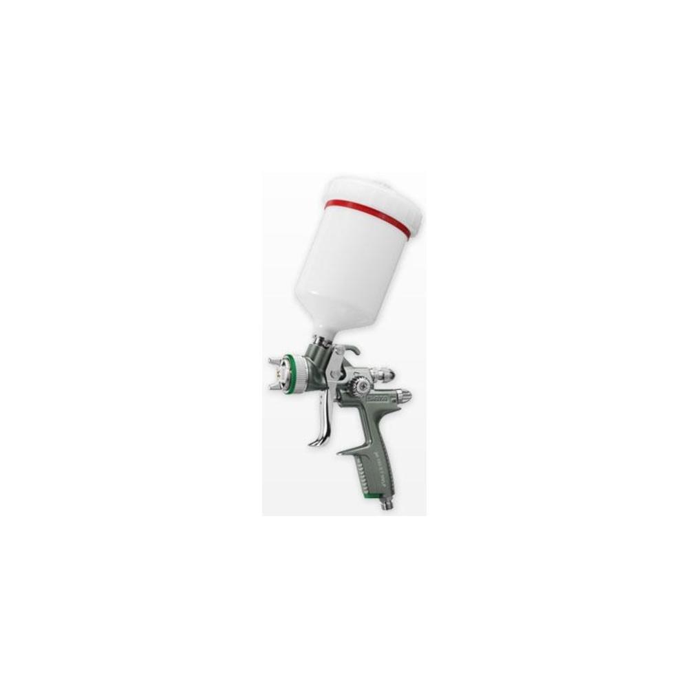 SATA SPRAY EQUIPMENT | SATAJET 100 HVLP 1.9MM .6L CUP | SQ145730