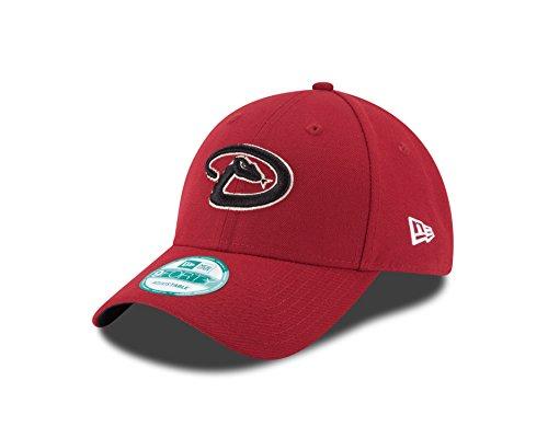 MLB The League Arizona Diamondbacks Game 9Forty Adjustable Cap