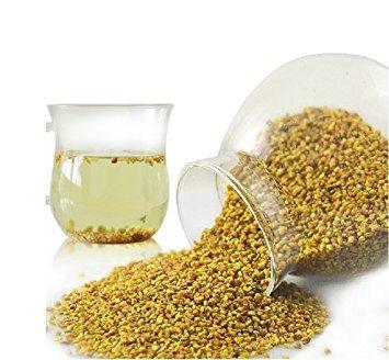 Moyishi Organic Buckwheat Tea (Loose) - 1/2lb