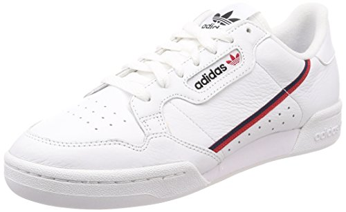 adidas Continental 80 Trainers White 10 UK free shipping limited edition QuoVO