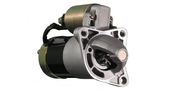 New Starter for 2.5L Mazda 626 Millenia 96 97 98 99 00 01 02 MX-6 MX6 96 97