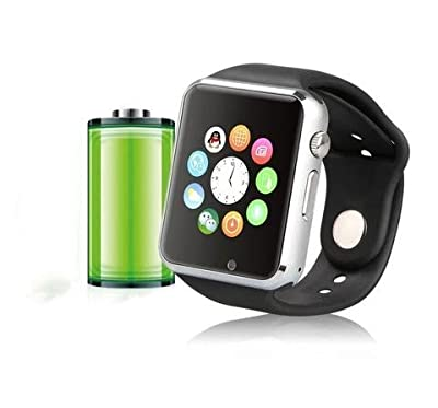 Aosmart Bluetooth Touch Screen Smart Wrist Watch Phone with Camera