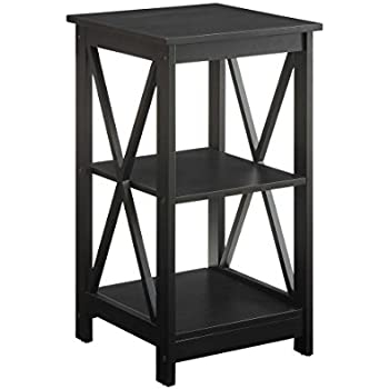 Amazon Com Winsome Wood Xola End Table Kitchen Amp Dining