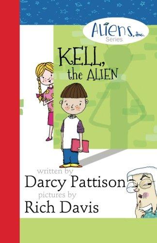 Kell, the Alien (Aliens, Inc Series) (Volume 1)