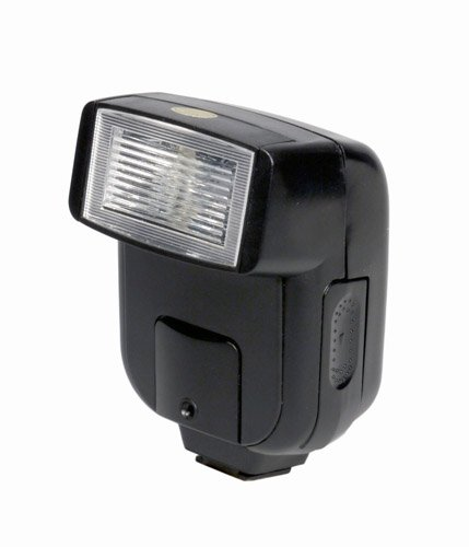 Promaster FM650 Manual Electronic Flash by ProMaster
