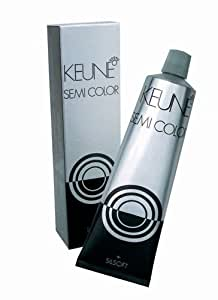 Keune SEMI COLOR: SILVER 2.1 ounce / 60 ml