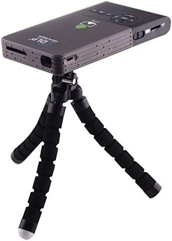 Pico Yonis - Proyector de vídeo Digital (Android 4.4, Wi-Fi ...