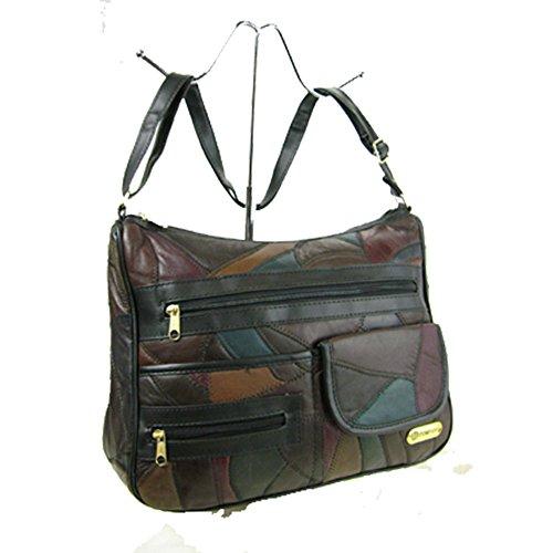 Nappa Leather Bag - 9