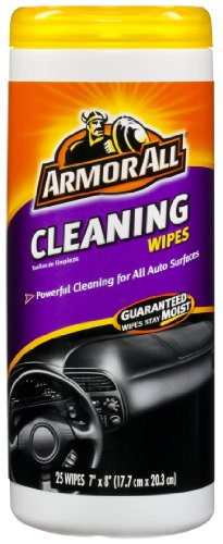 armorall interior cleaner - 2