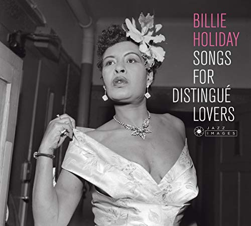 Songs For Distingue Lovers (Photo Cover By Jean-Pierre Leloir)