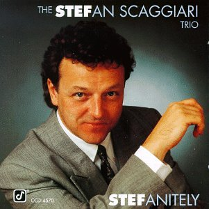Stefan Scaggiari