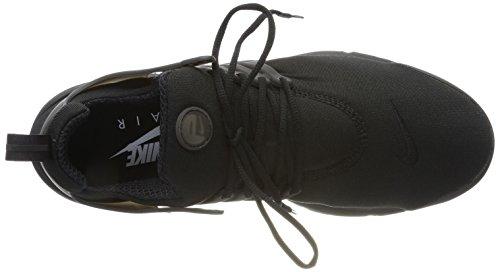 Nike Herren Air Presto Essential Gymnastikschuhe Schwarz (Noir)