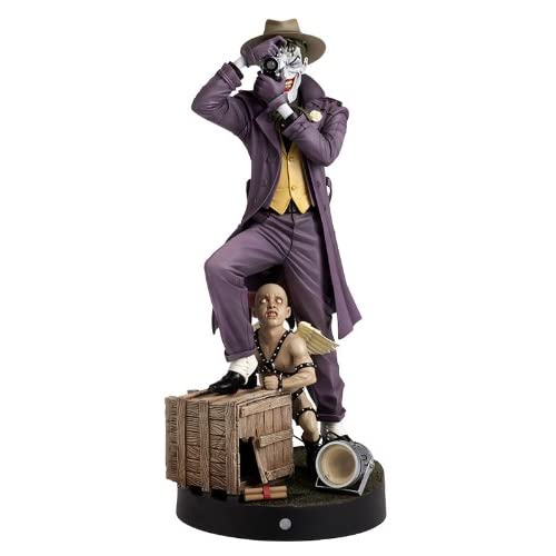 Batman Kotobukiya Artfx The Killing Joke Statue Joker