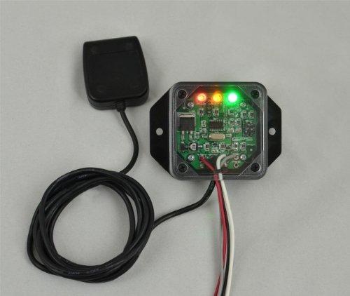 GPS Speedometer Sender by Intellitronix Corp.