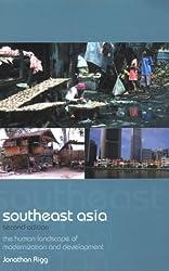 Southeast Asia: The Human Landscape of Modernization and Development