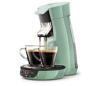 Senseo Viva Café HD7829/11 - Cafetera (Independiente, Máquina de ...