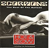Best of the Ballads: Hot & Slow