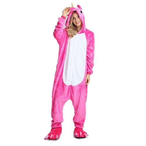 8475360f4 ... Vestuario Ropa de dormir Halloween y Navidad free shipping. Pijamas de  Una Pieza