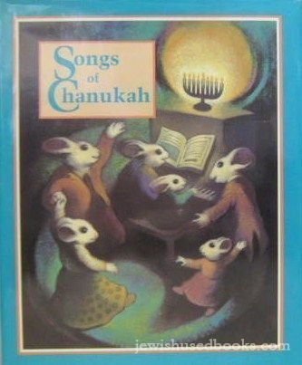 Songs of Chanukah