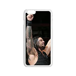Roman Reigns White Phone Case for Iphone6