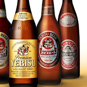 ヱビスビール ヱビス プレミアムビール