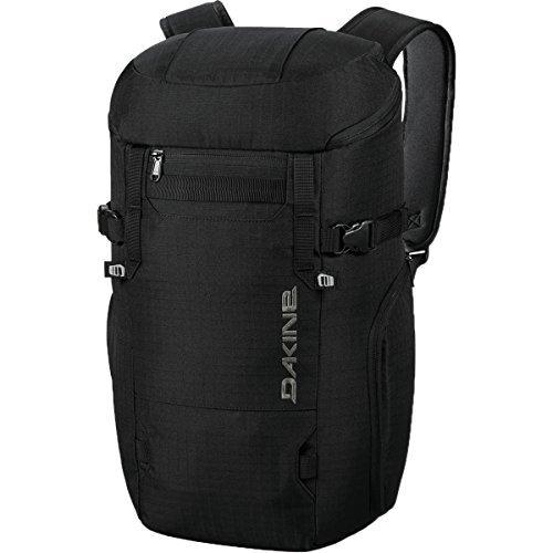 DAKINE Transfer DLX 35L Boot Pack - 2136cu in Black, One Size by Dakine