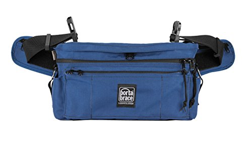 Portabrace HIP-3 Hip Pack - Large (Blue) by PortaBrace