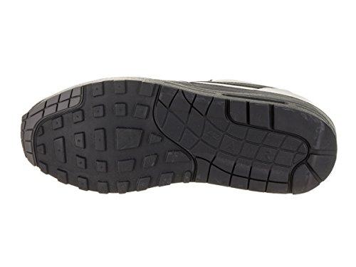 Nike Air Max 1 Premium Mens Scarpe Da Corsa Vela / Scuro Ossidiana-grigio Scuro 875844-100 (11 G (m) Us)