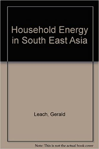 Book Household Energy in South East Asia