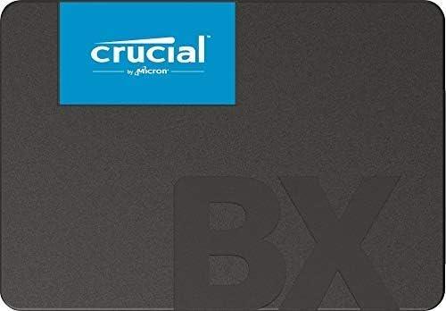 Crucial BX500 CT1000BX500SSD1 Disco Duro Sólido Interno SSD de 1 ...