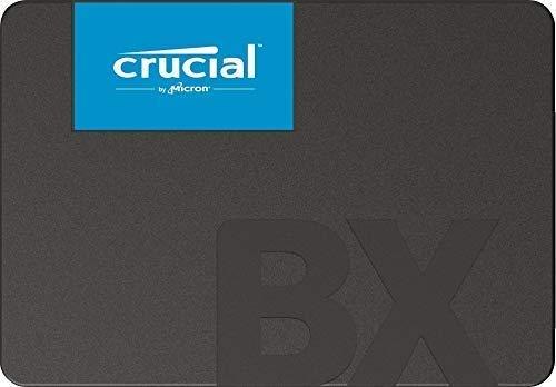 Crucial BX500 1TB 3D