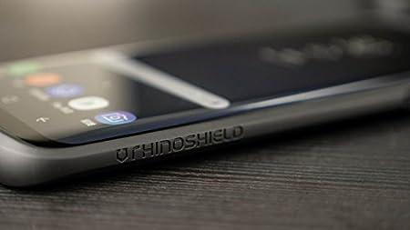 RhinoShield Samsung Galaxy S8, Samsung S8: Amazon.ca ...