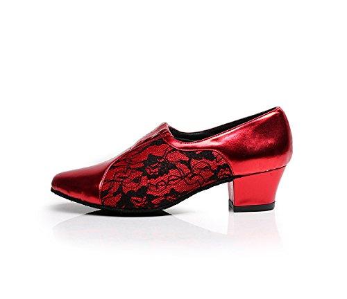 bal 4cm de Red Heel femme Minitoo Salle Uwf7EqnxH