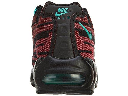 Nike Air Max 95 Jacquard Menns Løpesko 644793-601 Sedertre 8,5 M Oss
