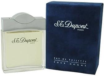 St Dupont By St Dupont For Men. Eau De Toilette Spray 3.4 Oz.