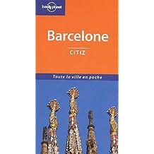 Barcelone (citiz) -2e ed.