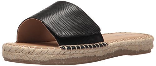 Women's Synthetic Black Sandal Spring Selanda It Call Slide EgxFSw0Eq