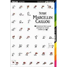 MARCELLIN CAILLOU ÉDITION SPÉCIALE
