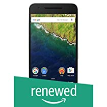 Renewed Huawei Nexus 6P Matte Gold 64GB